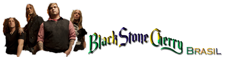 Black Stone Cherry Brasil