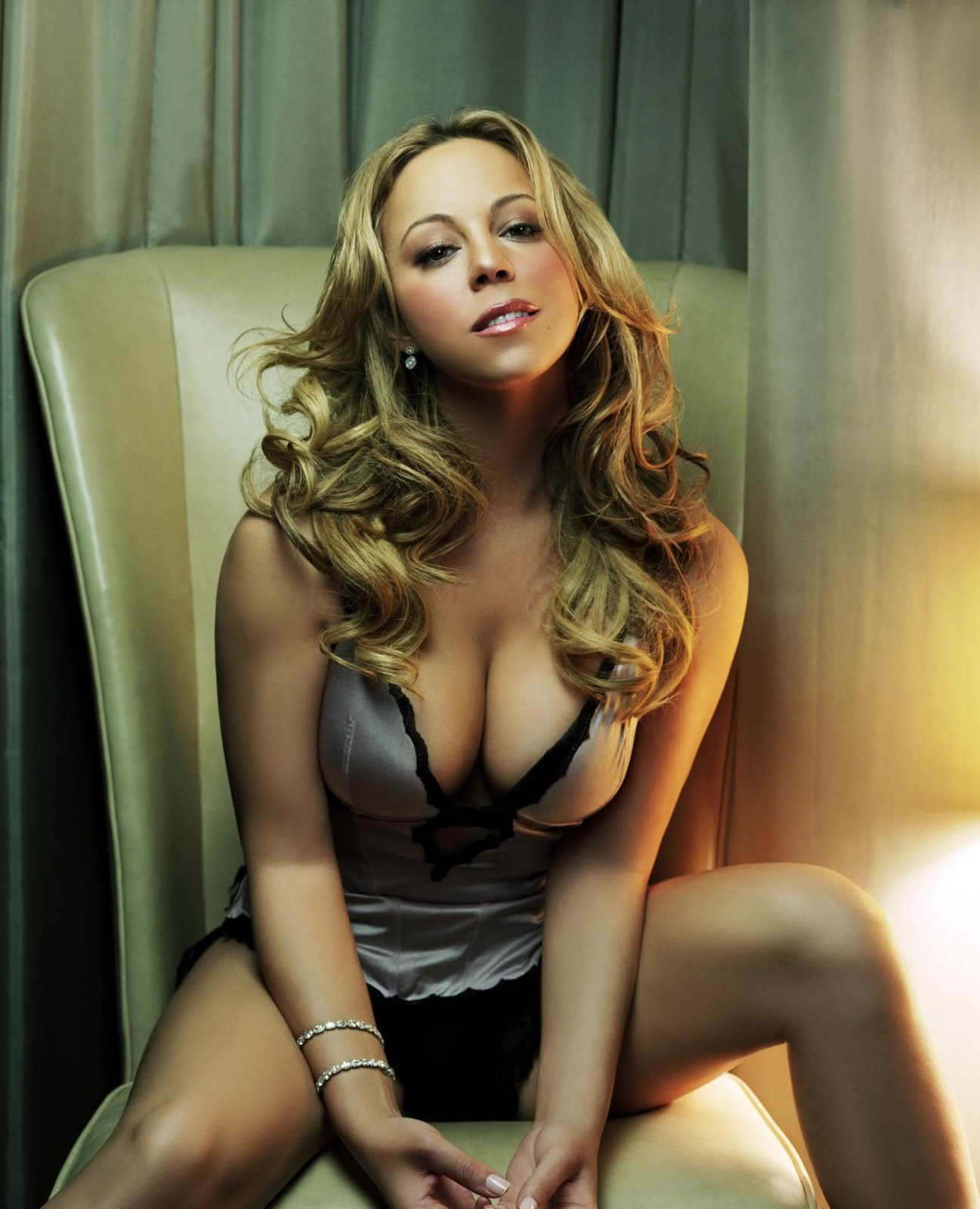 mariah carey latest nude naked pictures wallpapers of