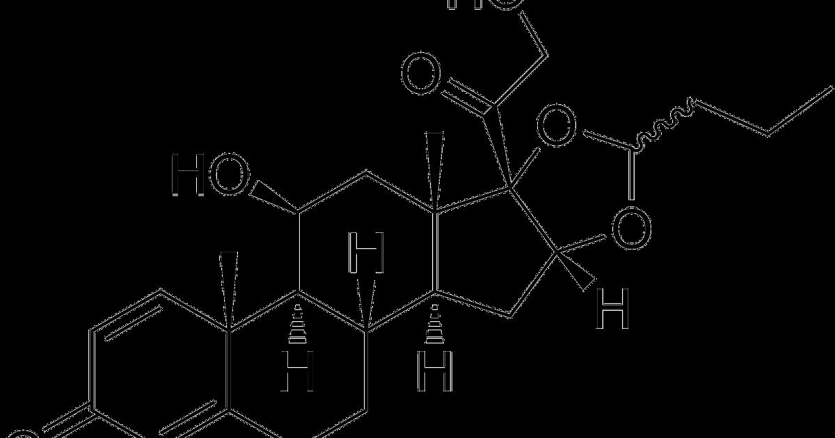 mineralocorticoid potency steroids