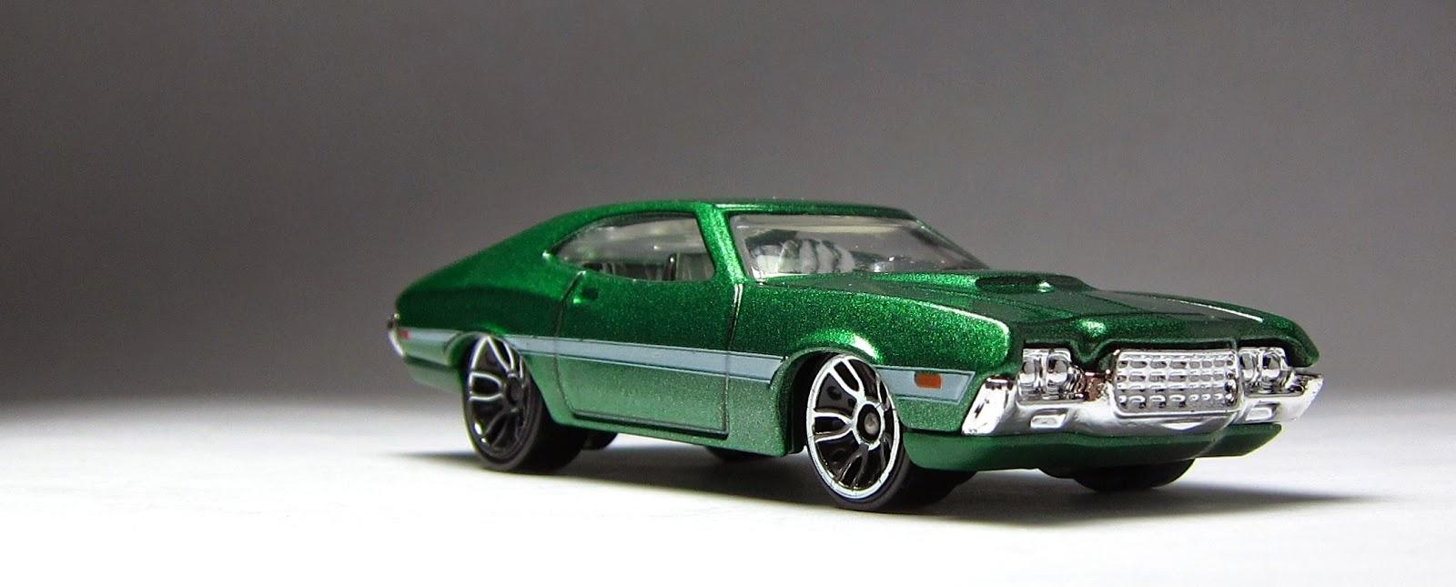 First look hot wheels fast furious 72 ford gran torino sport