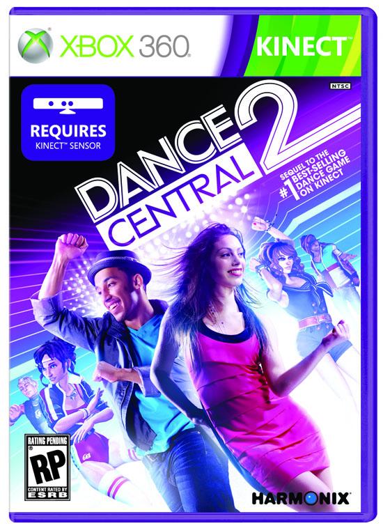 Dance Central 2 DEMO Dance-Central-2