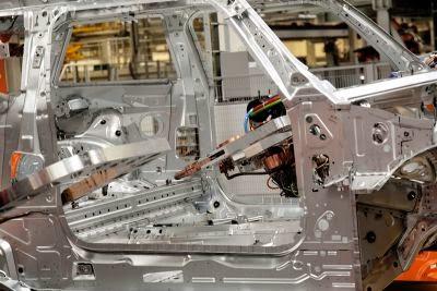 Inceput de productie MINI in Olanda