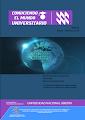 Publicación Digital Conociendo el Mundo Universitario Enero - Marzo 2019