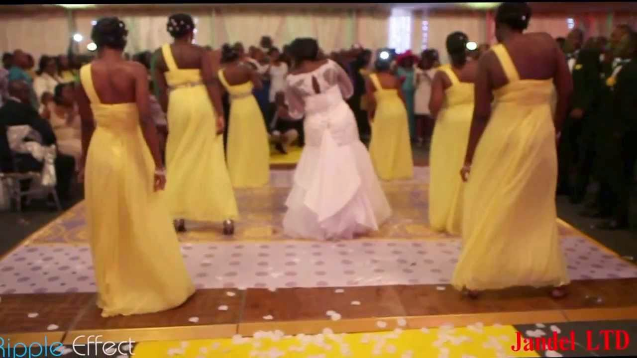 Best African Wedding Dance Ever