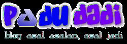 BLOG PaduDadi