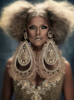 Haute couture baroque amato luxe lekpa accessoire