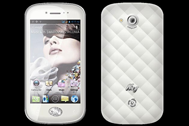 Micromax Bling A86 price in india