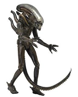 NECA Aliens Series 2 - 1979 Alien Figure