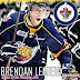 Winnipeg Jets sign Brendan Lemieux. #Jets