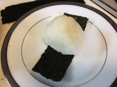 how to make japanese rice balls youtube