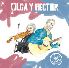 Olga y Héctor 28 EP