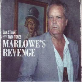 Dan Stuart with Twin Tones – Marlowe's Revenge (2016)