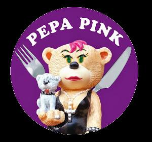 Pepa Pink  -  #PepaPinky