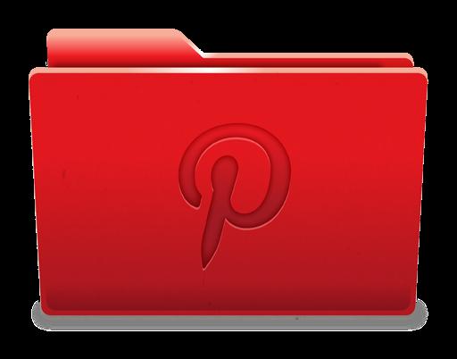 Мой Pinterest