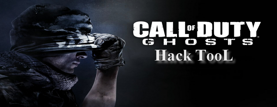 Call Of Duty Ghosts Mod Tool