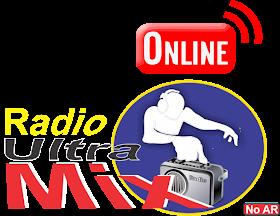 Ouça RadioUltraMixx