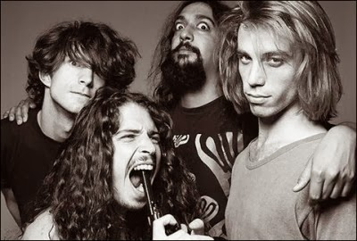 soundgarden louder than love gun kim thayil matt cameron chris cornell ben shepard