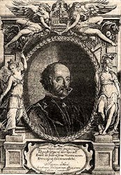 Solórzano Pereira (1575-1655)
