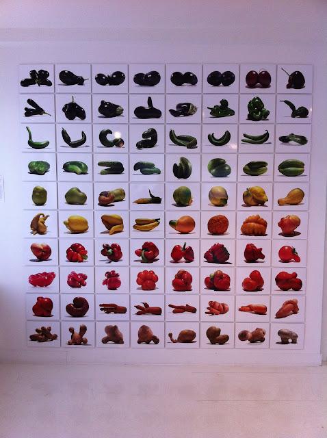 De etende mens - Designhuis - by Marije Vogelzang