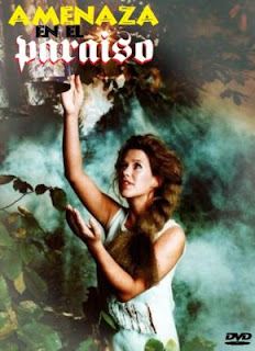 Amenaza en el paraíso (2011)