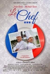 Le Chef (film)