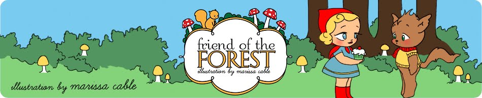 Friend of the Forest