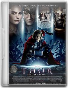 Capa Thor   TS   Dublado