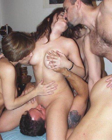 секс фото со свингерами
