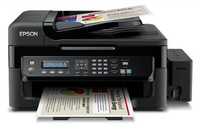 Epson L555 Printer Driver Download