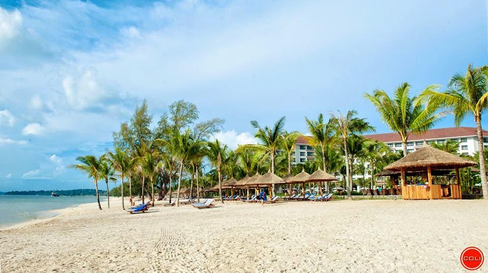 Khu nghĩ dưỡng cao cấp Phú Quốc Vinpearl Resort 4