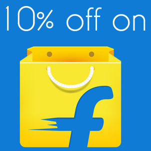 Buy anything at flat 10% off on Flipkart Coupon offer : BuytoEarn