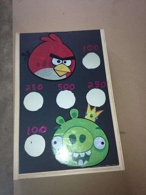 angry birds bean bag toss tales of mommyhood