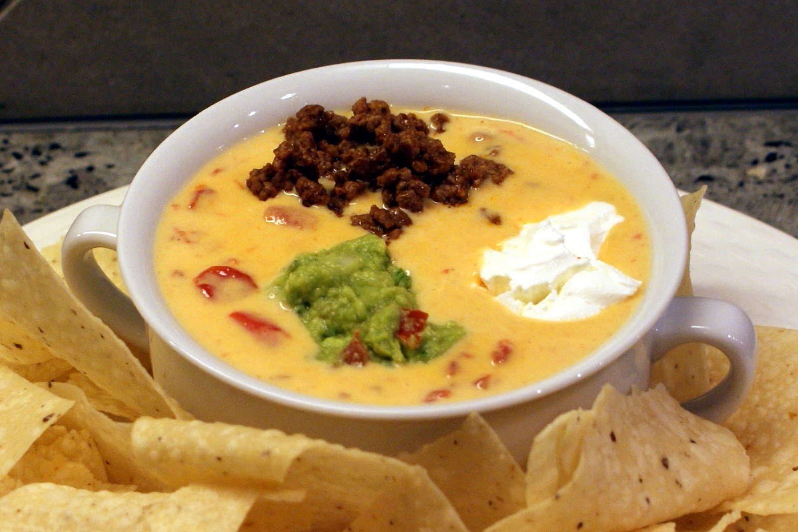 queso dip first to go texas queso dip recept yummly texas best cheese ...