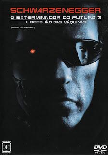 O Exterminador do Futuro 3: A Rebelião das Máquinas - DVDRip Dual Áudio