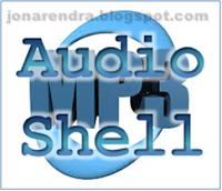 Download Software Audioshell Pengedit Informasi File Musik