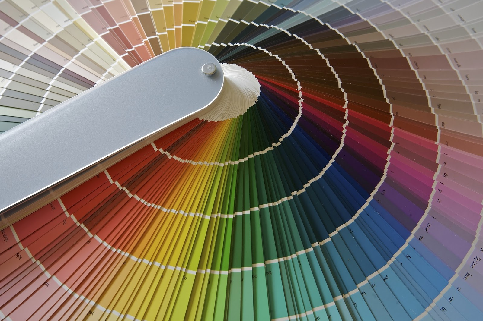 How Does Color Affect Mood Chief Graphix