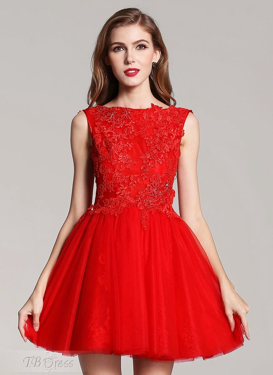 Tbdress Red Dress