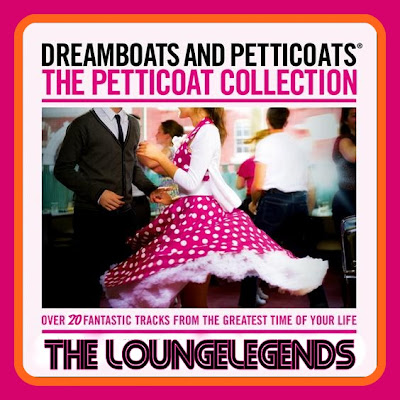 The LoungeLegends - Dreamboats & Petticoats