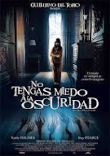 No tengas miedo a la oscuridad (2010)