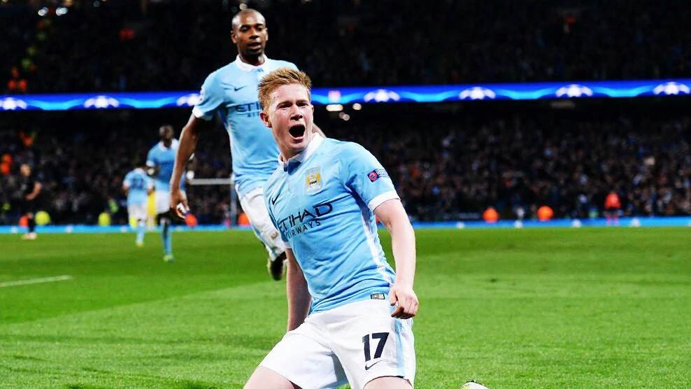 Assistir Jogo do Manchester City Ao Vivo
