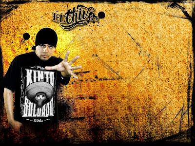 Discografia El Chivo