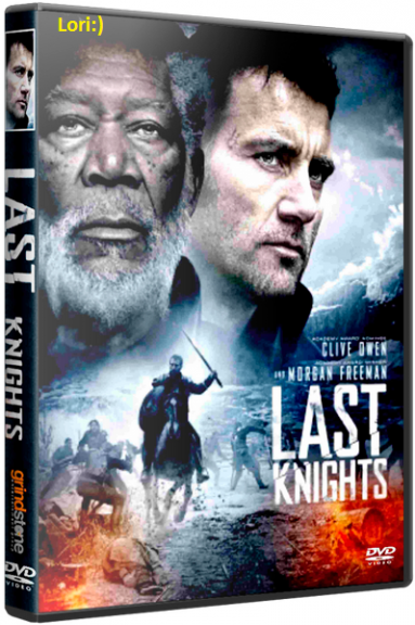 Last Knights (2015) 1080p BRRip x264 AAC-Ozlem