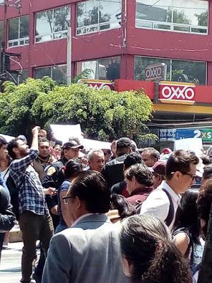 Aprendido el camino pobladores de Tetelco eligirán a su coordinador