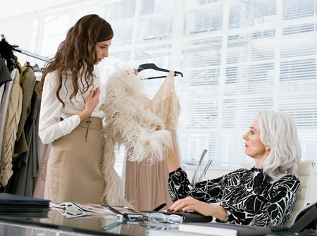 Description of Fashion Merchandising Jobs - Art Schools 13