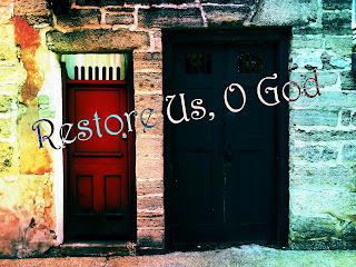 """Restore Us, O God"" (Sermon on Psalms 80, 85, 126, by Pr. Charles Henrickson)"