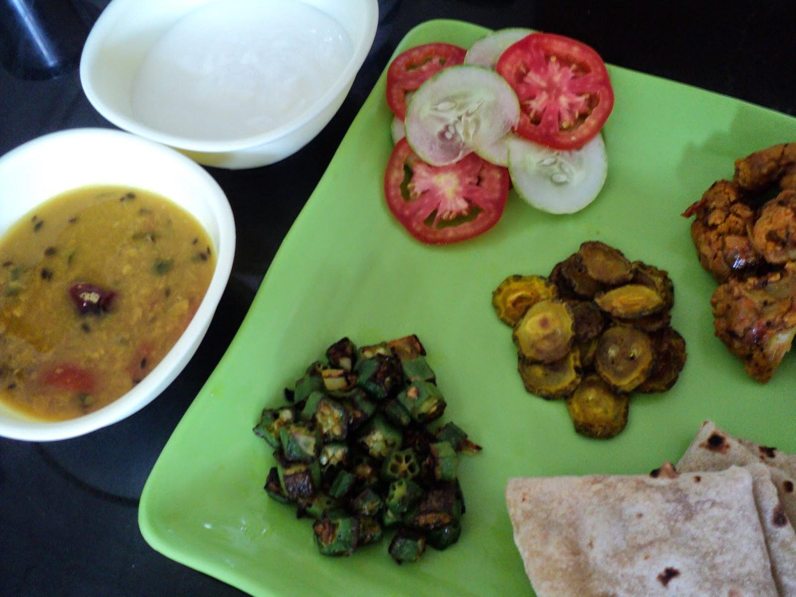 Oriyarasoi the cosmopolitan odias kitchen oriya thali for oriya thali for diabeticshigh bp detox mondays forumfinder Image collections