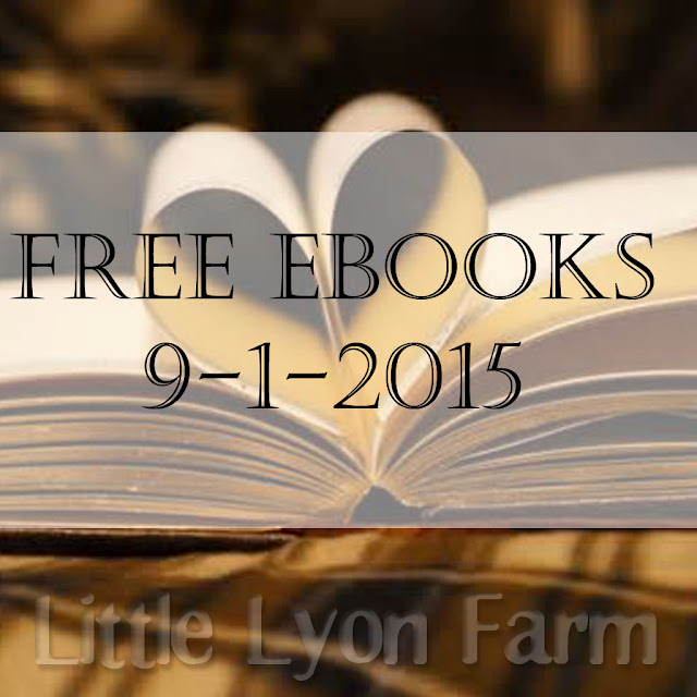 Get these FREE EBOOKS for a limited time!!