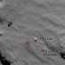 Le prime foto di Philae dopo l'atterraggio sulla cometa
