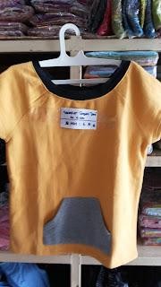Sweater Singlet Rp.6000/pc