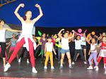 Academia de danza de Matagalpa, Nicaragua